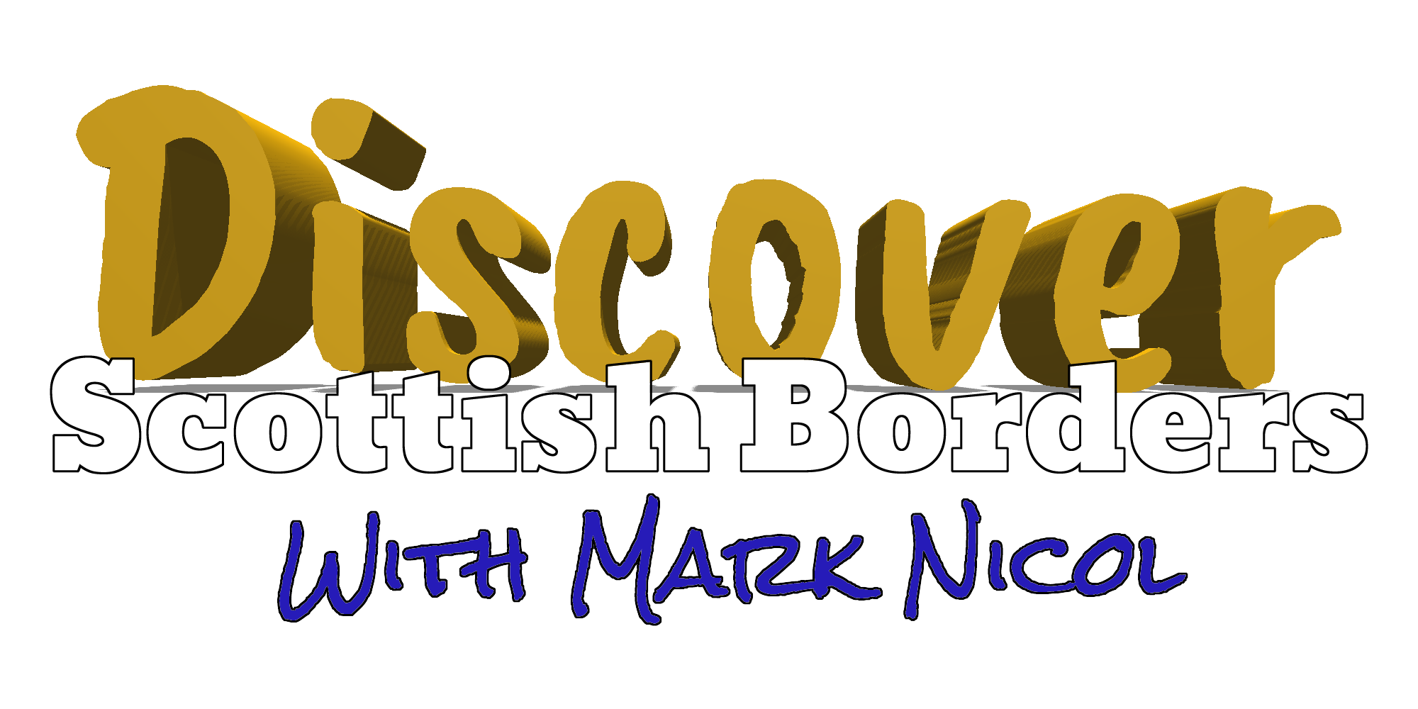 Tours by Discover Scottish Borders